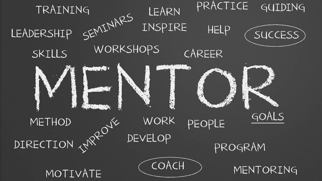 Mentor Graphic